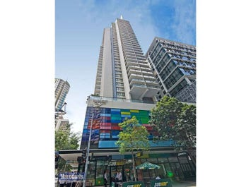 2903/79 Albert Street, Brisbane City, Qld 4000