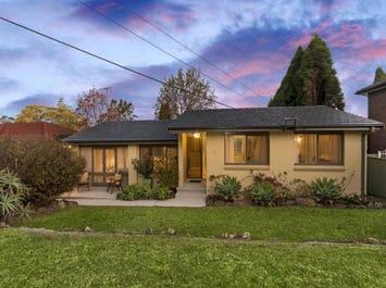 42 Oleander Avenue, Baulkham Hills, NSW 2153