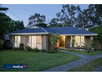 8 Lorna Court, The Basin, Vic 3154