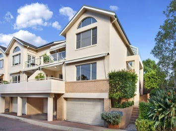 1/162C Burwood Road, Concord, NSW 2137
