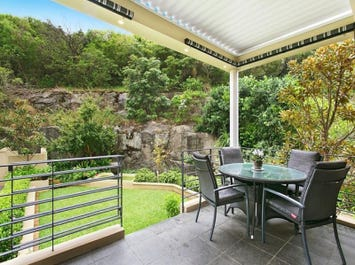 9/30 St Malo Avenue, Hunters Hill, NSW 2110