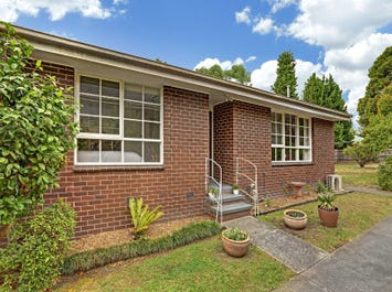 5/189 Bayswater Road, Bayswater North, Vic 3153