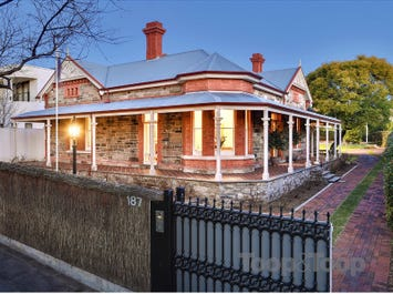 187 Barton Terrace West, North Adelaide, SA 5006