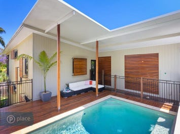 7/19 Aaron Place, Indooroopilly, Qld 4068