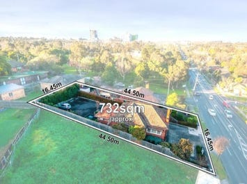 544 Elgar Road, Box Hill North, Vic 3129