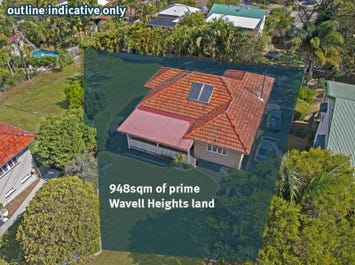 36 Hubbard St, Wavell Heights, Qld 4012