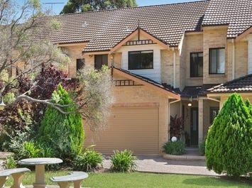 8/4 Russell Street, Baulkham Hills, NSW 2153