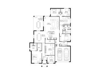 Parkview 33 - floorplan