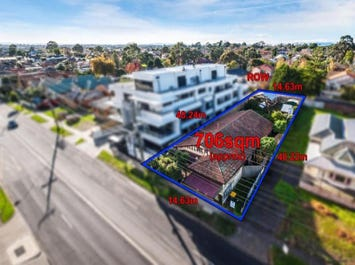 744 Station Street, Box Hill, Vic 3128