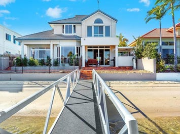 12 Buccaneer Court, Paradise Waters, Qld 4217