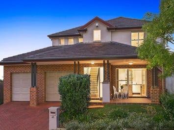 48 Hunterford Crescent, Oatlands, NSW 2117