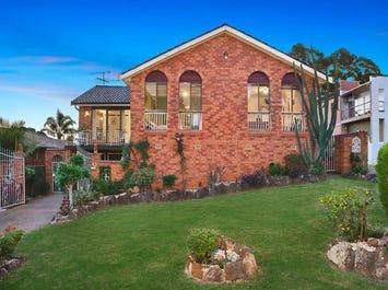 4 Goliath Avenue, Winston Hills, NSW 2153