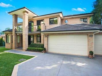 105A Tennyson Road, Tennyson Point, NSW 2111