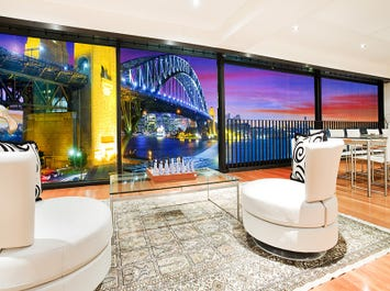 201/20 Alfred Street, Milsons Point, NSW 2061