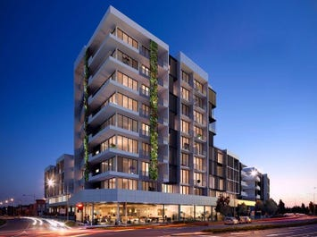 339/51-67 Hornsby Street, Dandenong, Vic 3175