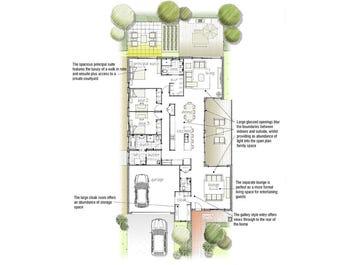 Mitsu 240 - floorplan