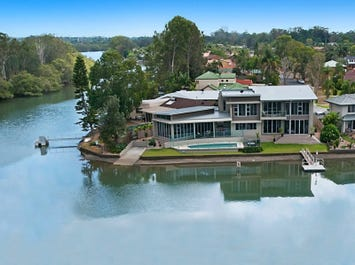 1 Keel Court, Currumbin, Qld 4223