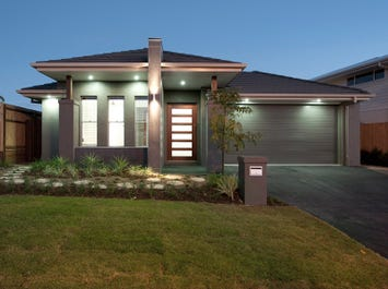Gallery of New Home Designs between $100,000 and $150,000 in QLD (Page