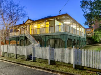 7 Balmoral Terrace, East Brisbane, Qld 4169