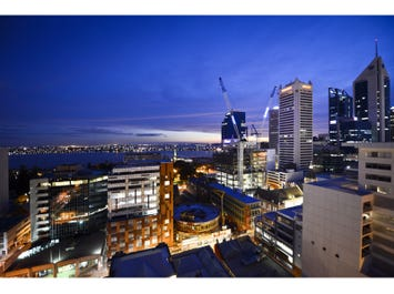 77/101 MURRAY STREET, Perth, WA 6000