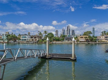 110 Regatta Parade, Southport, Qld 4215