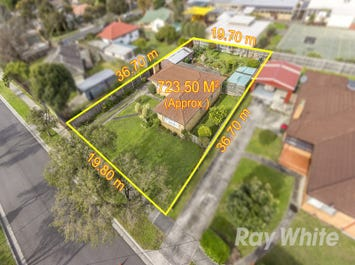 1 White Road, Wantirna South, Vic 3152