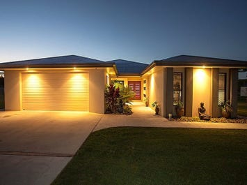 5 Jamae Crt, Alligator Creek, Mackay, Qld 4740