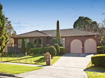 70 Whalley Drive, Wheelers Hill, Vic 3150