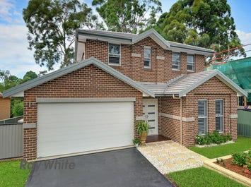 3 Burns Street, Marsfield, NSW 2122