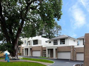 35 Wonga Road, Ringwood North, Vic 3134
