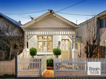 81 Bunting Street, Richmond, Vic 3121