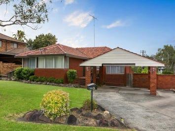 9 Mullane Avenue, Baulkham Hills, NSW 2153