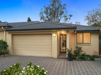 10/43 Cross Street, Baulkham Hills, NSW 2153