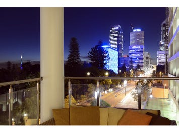 18/22 St Georges Terrace, Perth, WA 6000