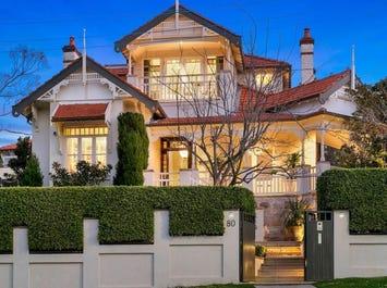80 Wolseley Road, Mosman, NSW 2088