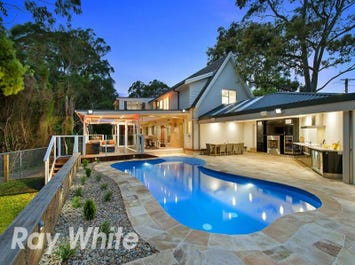 29 Goodhall Avenue, Baulkham Hills, NSW 2153