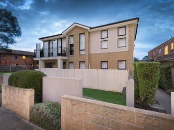 4/1407 Dandenong Road, Malvern East, Vic 3145