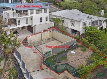 5a Victoria Terrace, Newstead, Qld 4006