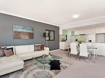 34/378 Beaufort Street, Perth, WA 6000