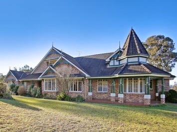 380 Oaks Road, Thirlmere, NSW 2572