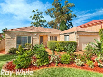 27 York Rd, Kellyville, NSW 2155