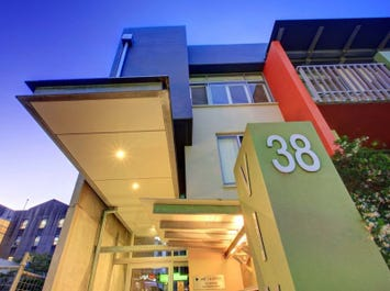 31/38 Robertson Street, Fortitude Valley, Qld 4006