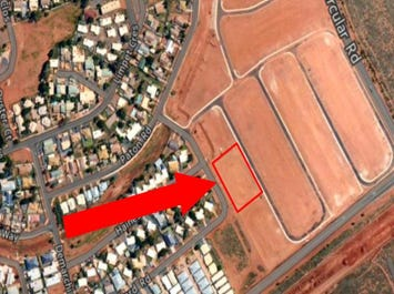 Lot 3 Barramine Loop, South Hedland, WA 6722