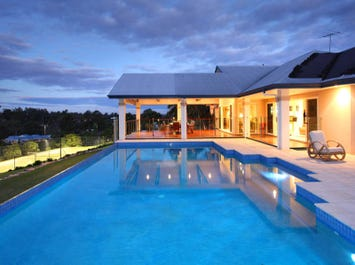 135 Woodward Place, Pullenvale, Qld 4069