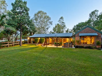 289 Mt Glorious Road, Samford Valley, Qld 4520