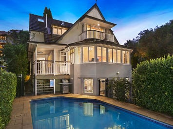 41 Shellcove Road, Neutral Bay, NSW 2089