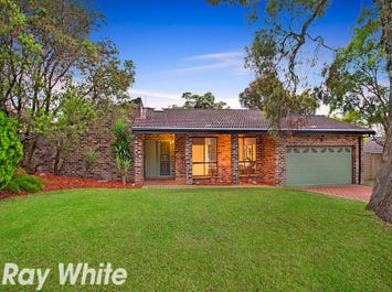 4 Wychwood Place, Castle Hill, NSW 2154