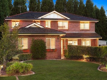 15 Timberline Avenue, West Pennant Hills, NSW 2125