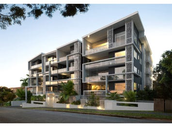 103/50 Lamington Avenue, Lutwyche, Qld 4030