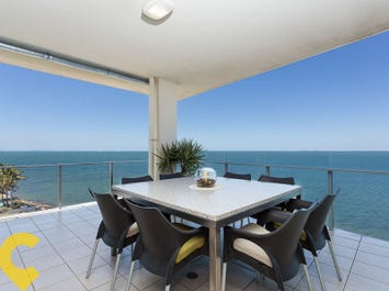 704/6-12 Oxley Avenue, Woody Point, Qld 4019